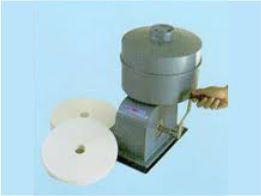 centrifuge extractor test set hand operated alat uji sipil media sarana teknik bandung