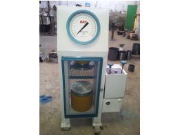 Compression Machine 3000 kN (Electric)