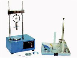 Laboratory CBR Test Set (Electric)