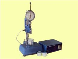 Laboratory Penetration Test Set (Electric)