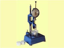 laboratory penetration test set hand operated alat uji sipil media sarana teknik bandung