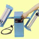 mechanical end over end shaker alat uji sipil media sarana teknik bandung