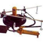 plate bearing test set alat uji sipil media sarana teknik bandung