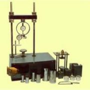 Unconfined Compression Machine (Hand Operated)