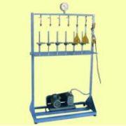 Vacuum Stand