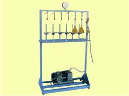 vacuum stand alat uji sipil media sarana teknik bandung