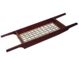 wooden shieve alat uji sipil media sarana teknik bandung
