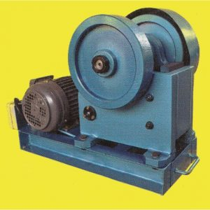 Jaw Crusher 4 x 2 Inches