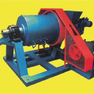 Ball/Rod Mill Machine
