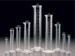 graduated cylinder glass alat uji sipil media sarana teknik bandung