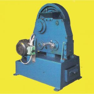 Jaw Crusher (Lab-Type)