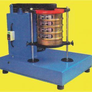 Ro-Tap 8  Inches Sieve Shaker