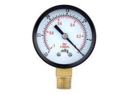vacuum manometer alat uji sipil media sarana teknik bandung